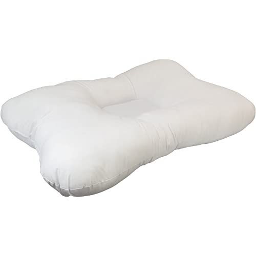What is the best bed pillow for neck pain