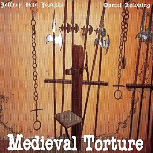 Medieval Torture audiobook cover art