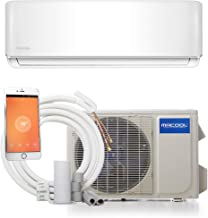 Mrcool Do It Yourself 36,000 BTU 3 Ton 16SEER Ductless Mini-Split Air Conditioner and Heat Pump - 230V/60Hz