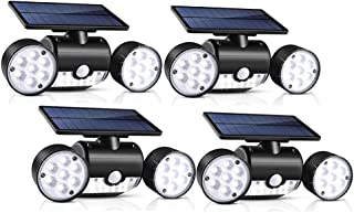 Best costco outdoor motion sensor lights Reviews