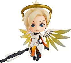Good Smile Overwatch: Mercy (Classic Skin Version) Nendoroid Action Figure