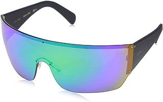 نظارات شمسية من سيلاين باطار ذهبي CL41075