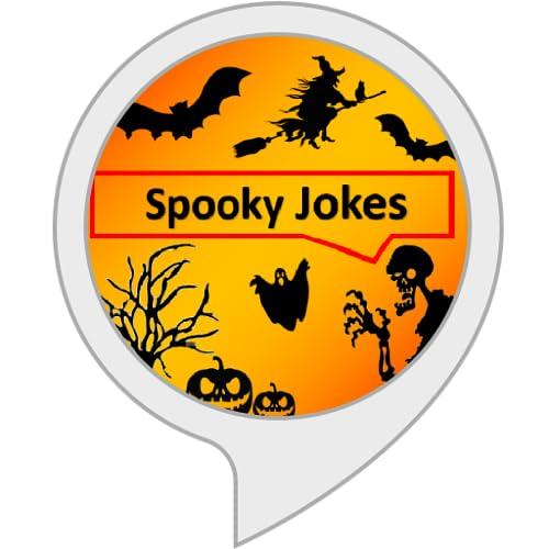 Spooky Witze