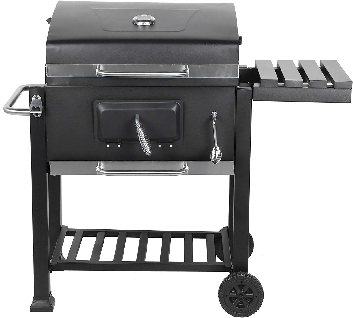 YIUS Barbecue Grill Portable Garden Charcoal Non‑Stick Barbecu Nashville-Davidson Mall Cheap mail order specialty store
