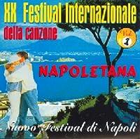 XX Festival Int.D.Canz.Nap.V
