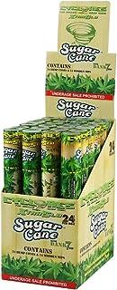 CYCLONES PRE Rolled Cone XTRASLO DANK7 TIP Sugarcane Flavor Pack of 24