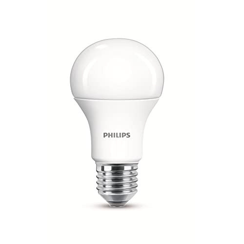 Philips LED 12.5 W (100 W) E27 A60 Edison bulb, cold ground daylight, 6500 K