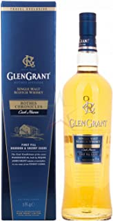 Glen Grant Rothes Chronicles CASK HAVEN Single Malt Scotch Whisky Whisky 1 x 1 l 21714