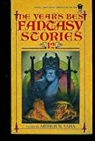 The Year's Best Fantasy Stories 12 0886771633 Book Cover