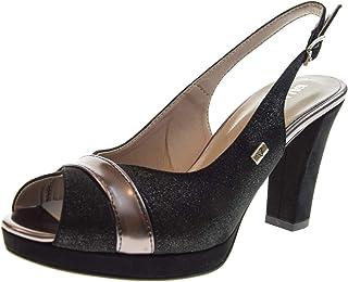 on sale 6fd90 c2c6c Amazon.it: scarpe valleverde donna - 38