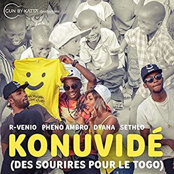 Konuvidé (Des Sourires pour le Togo)