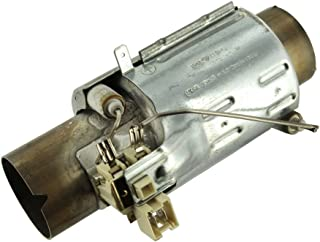 Maddocks 34-zn-19no original AEG/Electrolux/, Tricity, Bendix/ZANUSSI Fitting ESL6251/zsf4123/zsf6150/zdt8453/de634/zdt5453elemento calefactor de tipo unidad