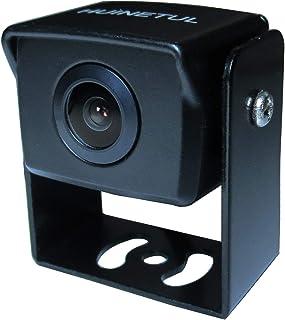 4Pin 12V 720P Mini Waterproof AHD Backup Rear View Reverse Parking Camera Starlight Night Vision for Truck Lorry Pickup Bu... photo
