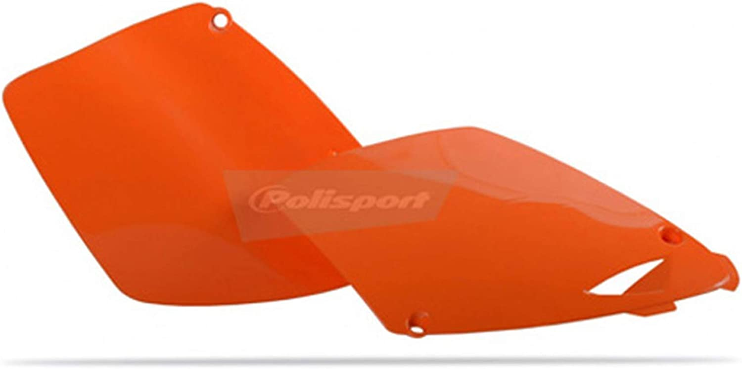 Side Panels - Orange Fits 2004 450 EXC KTM All 70% OFF Outlet stores are sold