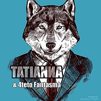Lobo Em Pele de Cordeiro (feat. 4Teto Fantasma)