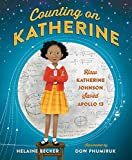 Counting on Katherine cover