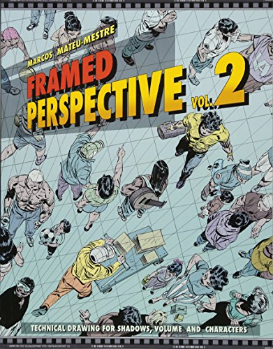 Mateu-Mestre, M: Framed Perspective Vol. 2