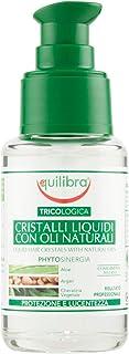 Equilibra Tricologica Cristalli Liquidi con Oli Naturali, 50 ml