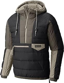 Columbia Norwester Anorak Mens Shell Ski Jacket