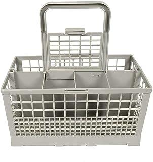 Universal Square Léger Portable Lave-vaisselle Boîte De Rangement Lave-vaisselle Couverts Panier Européen Américain Vente ...