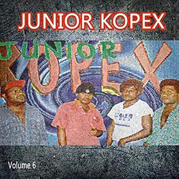 Junior Kopex Vol.6