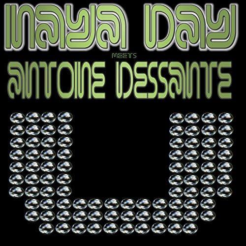 Inaya Day, Antoine Dessante