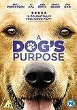 Dogs Purpose A [Edizione: Regno Unito] [Reino Unido] [DVD]