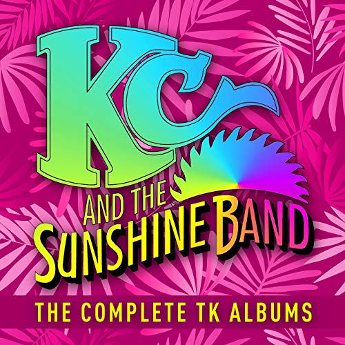 The Complete TK Albums