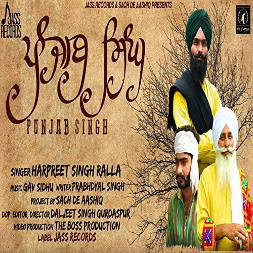 Harpreet Singh Ralla