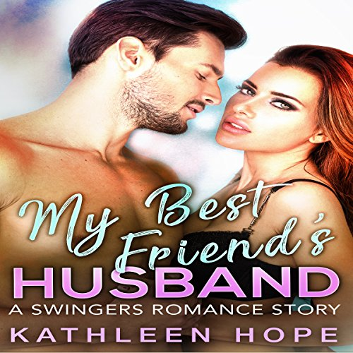 My Best Friend's Husband audiobook cover art