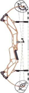 New 2017 Bear Archery LS6 Bolt Legend Series Bow Coyote Brown Right Hand 70#