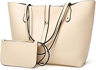 WINPSHENG-handbags Distaff Bag PU Retro European And American Fashion Soft Face Shoulder Bag Handbag Angry Child Mother Bag Ladies Bag Female Leather Handbag 6 Color Optional