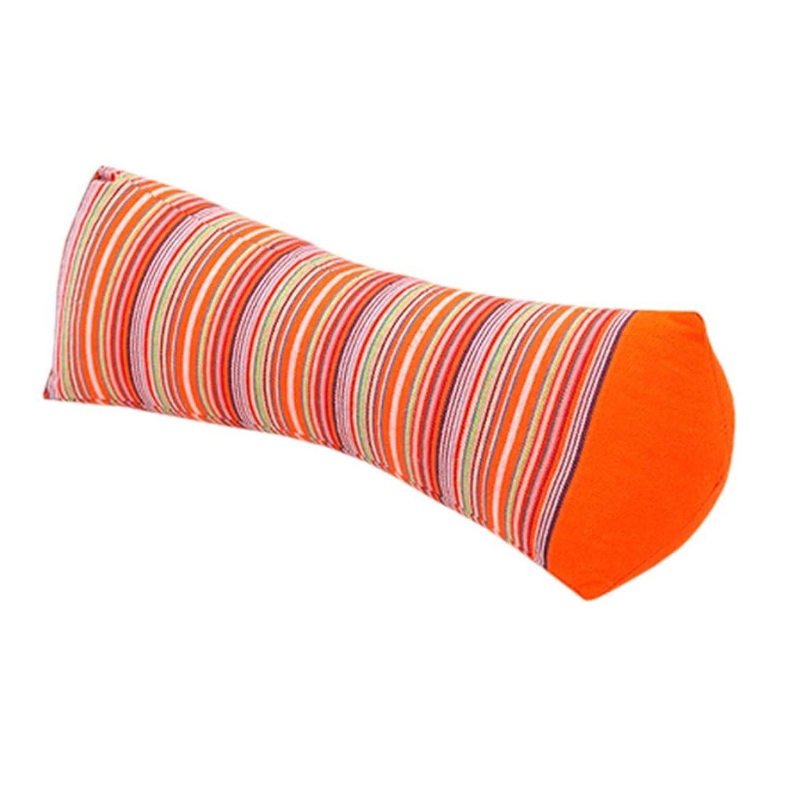 ニックネームアトミック健全健康頚部ピロー睡眠改善ピロー快適ネックロール枕NO.03