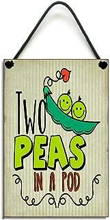 Best peas in a pod art Reviews
