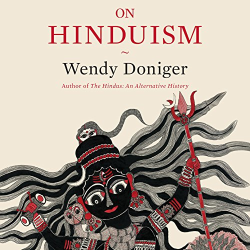 On Hinduism cover art