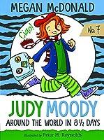 Judy Moody Around the World in 8 1/2 Days