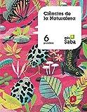 Ciències de la naturalesa. 6 Primária. Més Saba