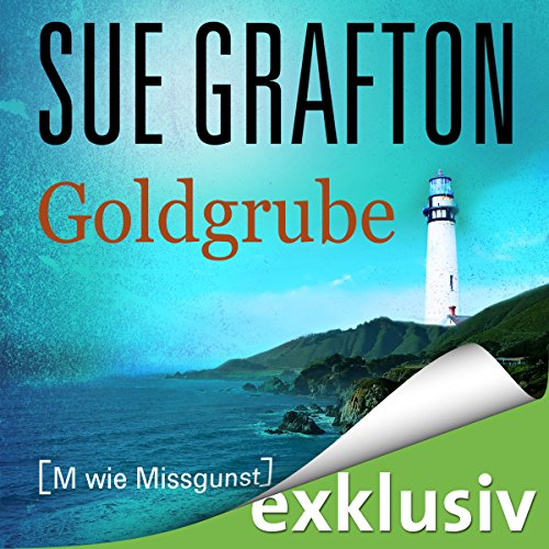Goldgrube - [M wie Missgunst] audiobook cover art