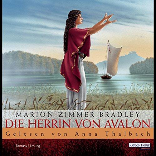 Die Herrin von Avalon Titelbild
