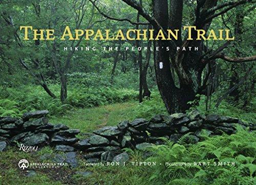 appalachian trail landscape