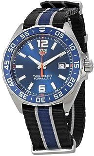 Tag Heuer Formula 1 Quartz Men's Watch WAZ1010.FC8197