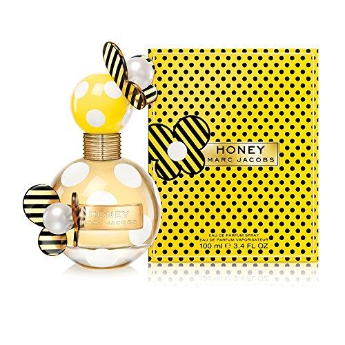 Marc Jacobs Honey femme/woman, Eau de Parfum Vaporisateur, 1er Pack (1 x 100 ml)