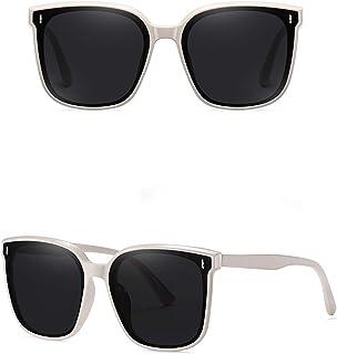 Lunettes de soleil surdimensionnées pour homme et femme, verres polarisés, anti-UV, adaptées pour la randonnée, le cyclism...