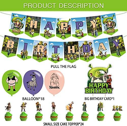 Shrek decorations _image4