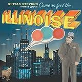 Illinoise [Vinyl LP] - ufjan Stevens
