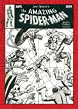 John Romita Amazing Spider-man Artist Ed Hc Vol 02