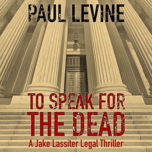 To Speak for the Dead cover art