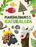 Manualidades de la naturaleza (Manualidades Creativas)