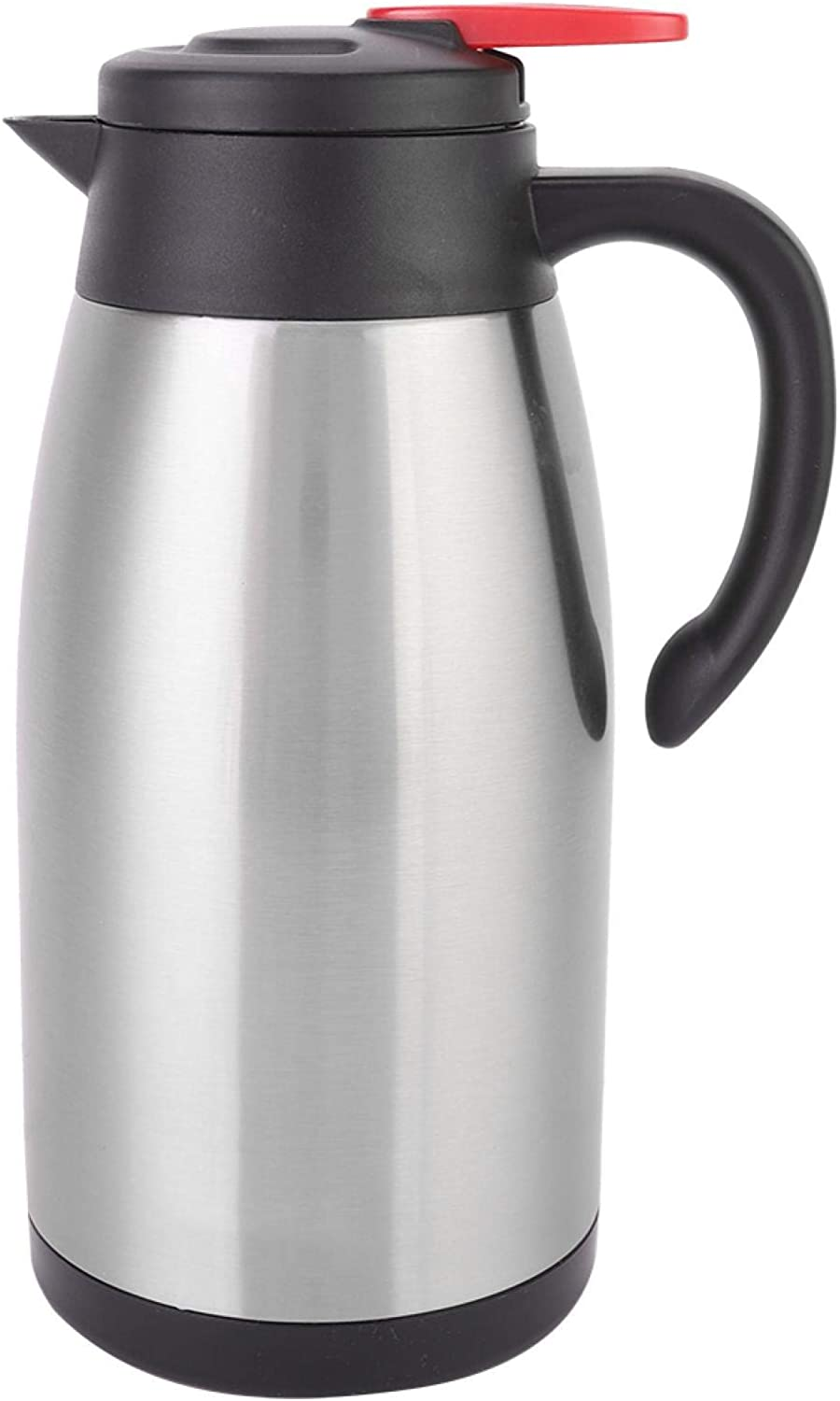 latest Finally popular brand Thermal Insulated Vacuum Coffee Jug Milk Pot for Househol 2000ml