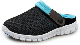 Unisex Playa Sandalias del Acoplamiento Zapatillas De Verano Ligeros Zapatillas Mujer Hombre